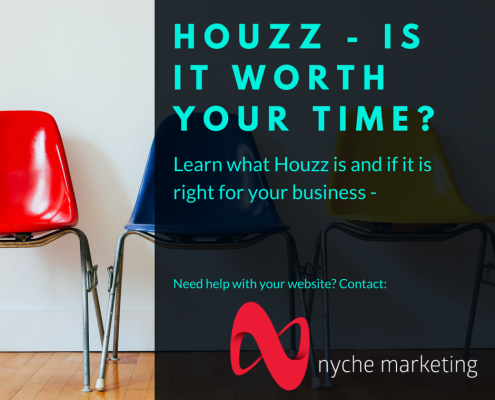 Houzz - is it worth your time- - nyche marketing - Edmonton