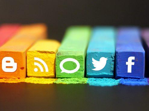 social-media-networks nyche marketing