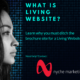 what-is-living-website-nyche-marketing-edmonton